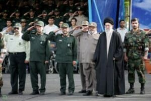"""Kommt es zur Einsetzung eines """"Militärpräsidenten"""" im Iran?"""