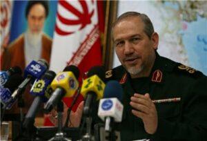 Revolutionsgarden-Führer heizt Diskussion um Militärputsch im Iran an