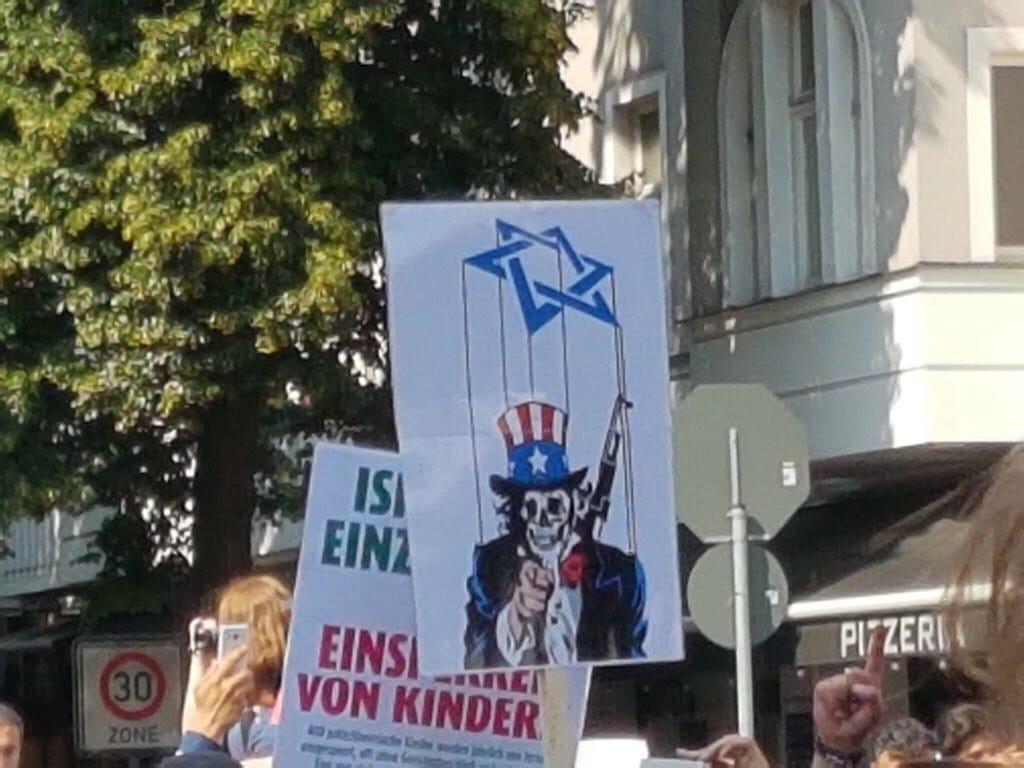 Das Zentrum für Antisemitismusforschung kooperiert erneut mit einem Israelhasser