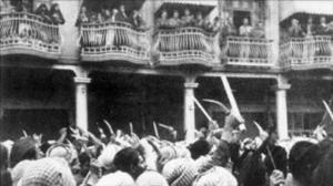 Farhud: Der 78. Jahrestag des antijüdischen Pogroms im Irak