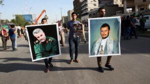 Arabische Emirate zeigen Belege für iranische Huthi-Unterstützung