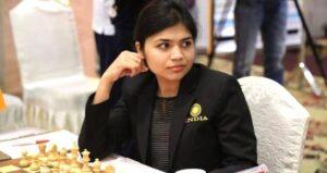 Indische Schachspielerin boykottiert Iran wegen Kopftuchzwang