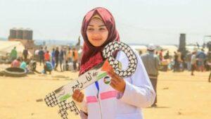 Nicht absichtlich auf palästinensische Sanitäterin geschossen