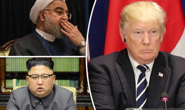 Staatsempfang für den Präsidenten eines islamistischen Terror-Regimes