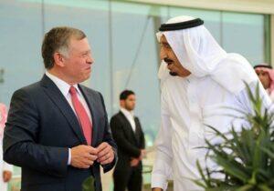 Proteste wegen Wirtschaftskrise: Saudi-Arabien unterstützt Jordanien