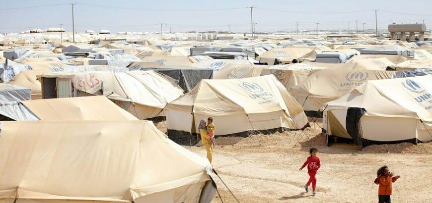 Syrische Flüchtlinge: Eine langfristige Herausforderung für Jordanien
