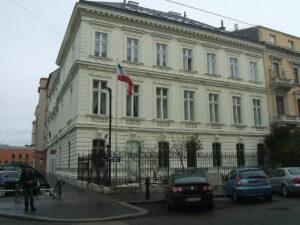 Iranischer Diplomat in Wien soll Anschlag in Frankreich geplant haben