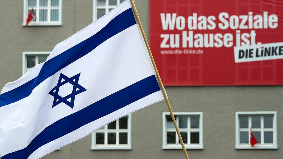 Die Linkspartei hat kein Antisemitismusproblem, sie ist eines
