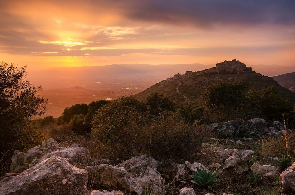 Wird der Westen die Golanhöhen einem Psychopathen überlassen?
