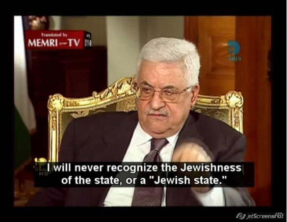 Wer den Oslo-Friedensprozess zum Scheitern gebracht hat