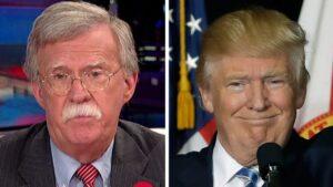 John Bolton: Assad-Regime für USA kein vordringliches Problem