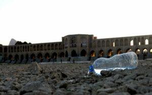 """Iran: """"Die Wasserkrise wird sich in eine Katastrophe verwandeln"""""""