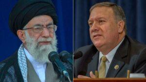 Außenminister: USA weichen den Kampf gegen Iran nicht auf