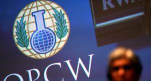 OPCW: Chemiewaffenaufsichtsbehörde erhält Recht, Täter zu benennen