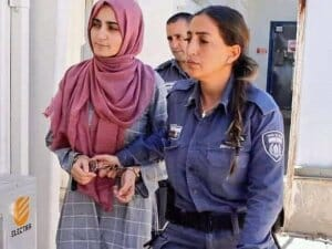 Türkischer Außenminister: Vergeltung für Anklage von Hamas-Aktivistin