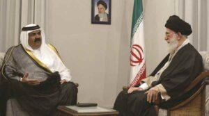 Geiselfreilassung: Iran erhielt 1 Milliarde Dollar Lösegeld von Katar