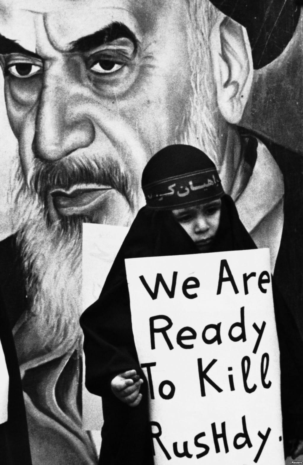 Wie das iranische Regime seine Gegner in Europa ermordet