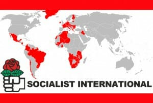 Wegen BDS: Israels Arbeitspartei verlässt Sozialistische Internationale