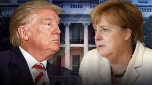 USA erwägen Maßnahmen gegen Deutschland wegen Iran-Geldtransfer