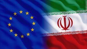 Der Iran führt die EU am Nasenring durch die Manege