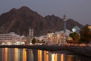 """Diplomat des Oman nennt Israel erneut eine """"Realität im Nahen Osten"""""""