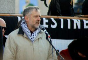 Ehemaliger Führer des Ku Klux Klan pflichtet Jeremy Corbyn bei