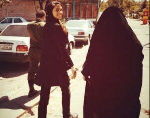 Iranische Anti-Regime-Aktivistin muss 23 Monate ins Gefängnis