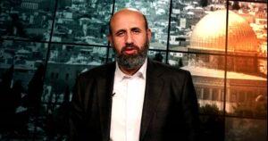 """Türkisch-islamistische Kampagne gegen die """"Judaisierung"""" Jerusalems"""