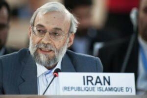 Parlamentssprecher: Iran verfügt über 3000-4000 aktive Uran-Zentrifugen