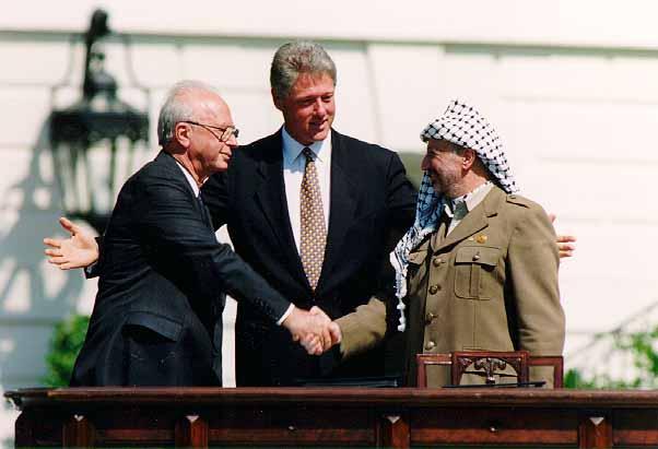 """Israel und der eingebildete permanente """"Rechtsruck"""""""