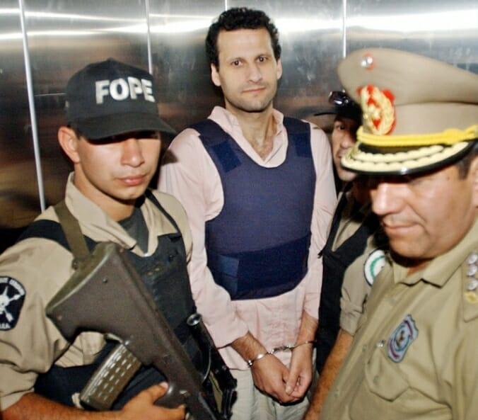 Terrorfinanzier der Hisbollah in Brasilien verhaftet