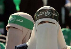 Westjordanland: Israel hebt Frauennetzwerk der Hamas in Hebron aus