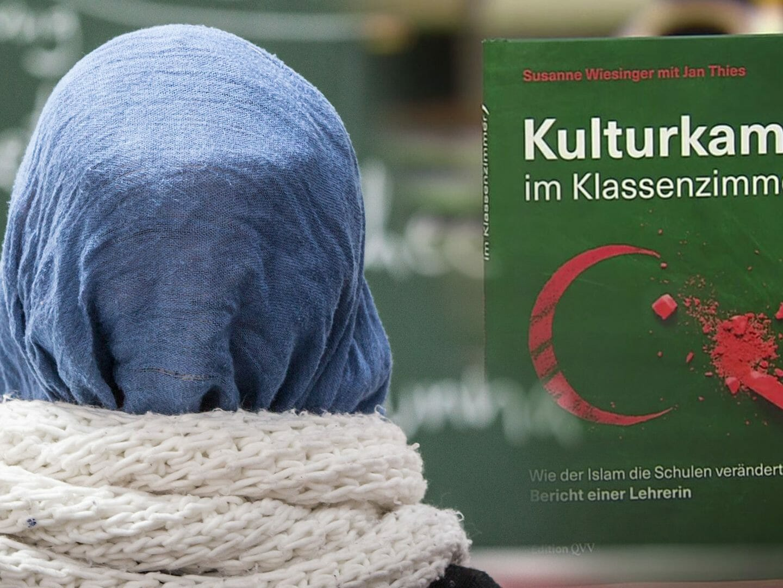 Wie der Islam an den Schulen immer mehr Einfluss gewinnt