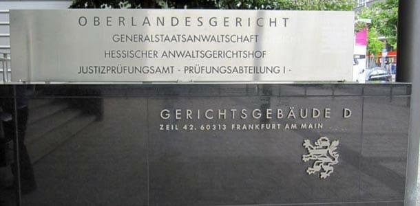 Deutsches Gericht bestätigt: Kuwait Airways darf Israelis diskriminieren