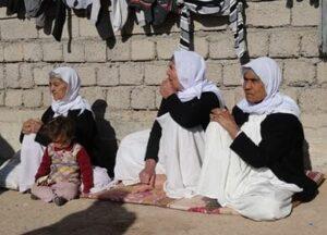 Fluchtlandschaft Naher Osten: Das Beispiel Irakisch-Kurdistan