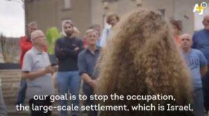 Ahed Tamimi erklärt öffentlich die Vernichtung Israels als ihr Ziel