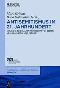 Buchvorstellung in Wien: Antisemitismus im 21. Jahrhundert