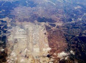 """""""Monument des Sieges"""": Istanbuls neuer Flughafen"""