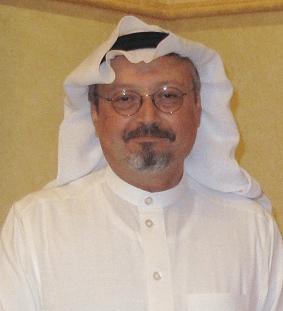 Jamal Khashoggi: Das letzte Opfer des Arabischen Frühlings?