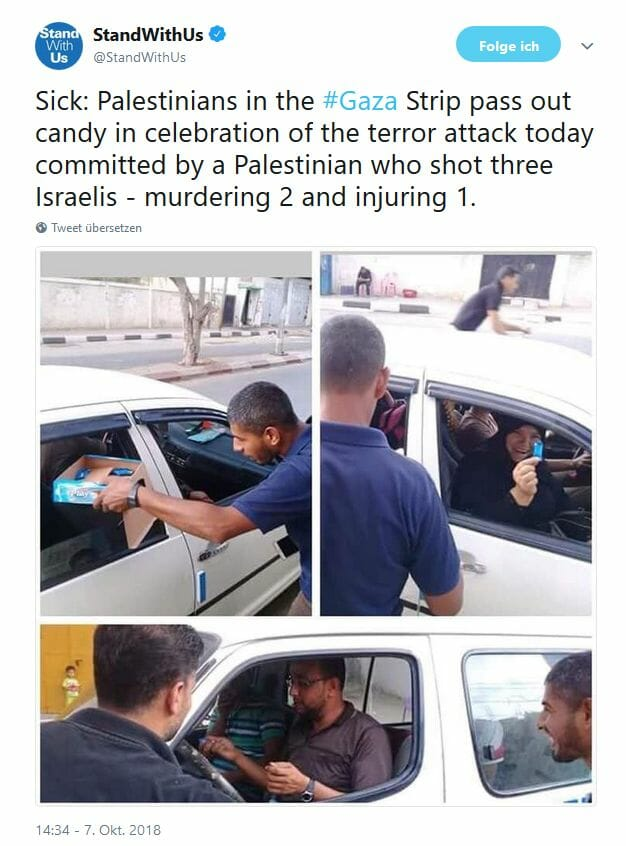 Wie aus einem Terroranschlag eine Schießerei am Arbeitsplatz wird