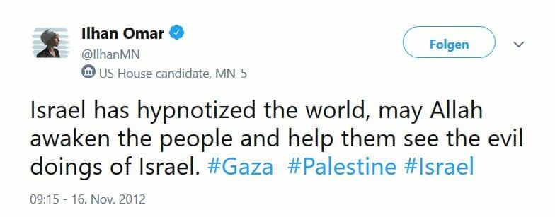 Die US-Demokraten drohen, von einer Anti-Israel-Welle erfasst zu werden