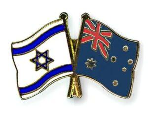Australien überlegt, Jerusalem als Israels Hauptstadt anzuerkennen
