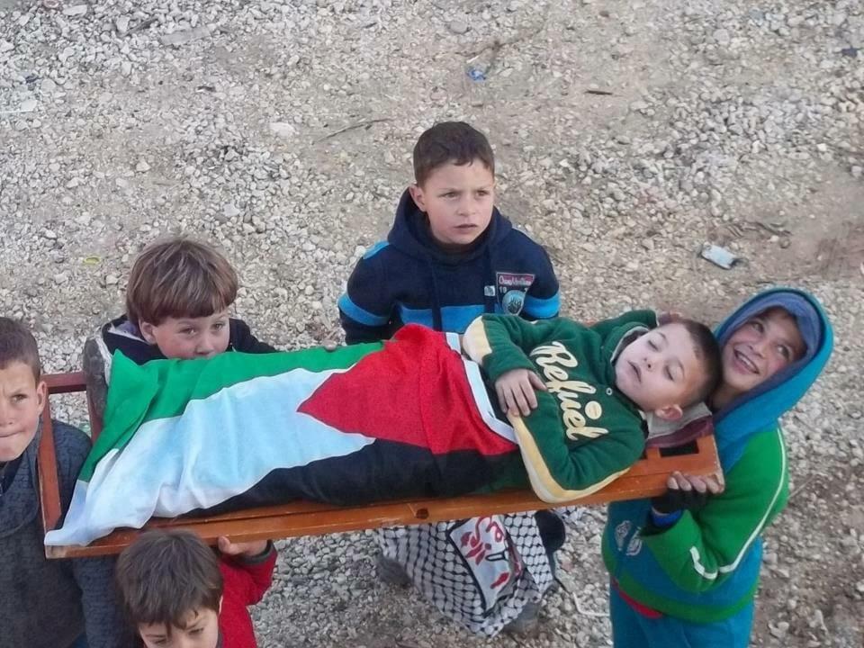 """Palästinensische Autonomiebehörde erzieht Kinder zum """"Märtyrertum"""""""