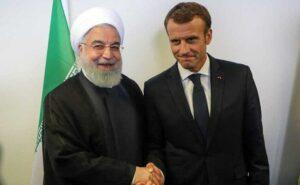 Frankreich macht Iran für geplanten Bombenanschlag verantwortlich