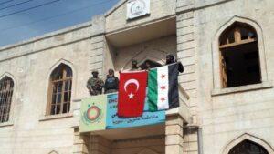Türkei liefert Waffen an syrische Aufständische