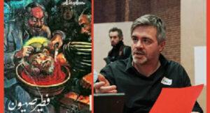 Belgischer Gewerkschaftsführer: Neuauflage der Ritualmordlegende
