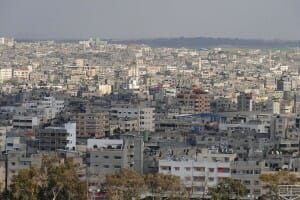 Was die Menschen in Gaza wirklich wollen