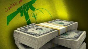 """Deutschland ist """"der ideale Ort"""" für die Geldwäsche der Hisbollah"""