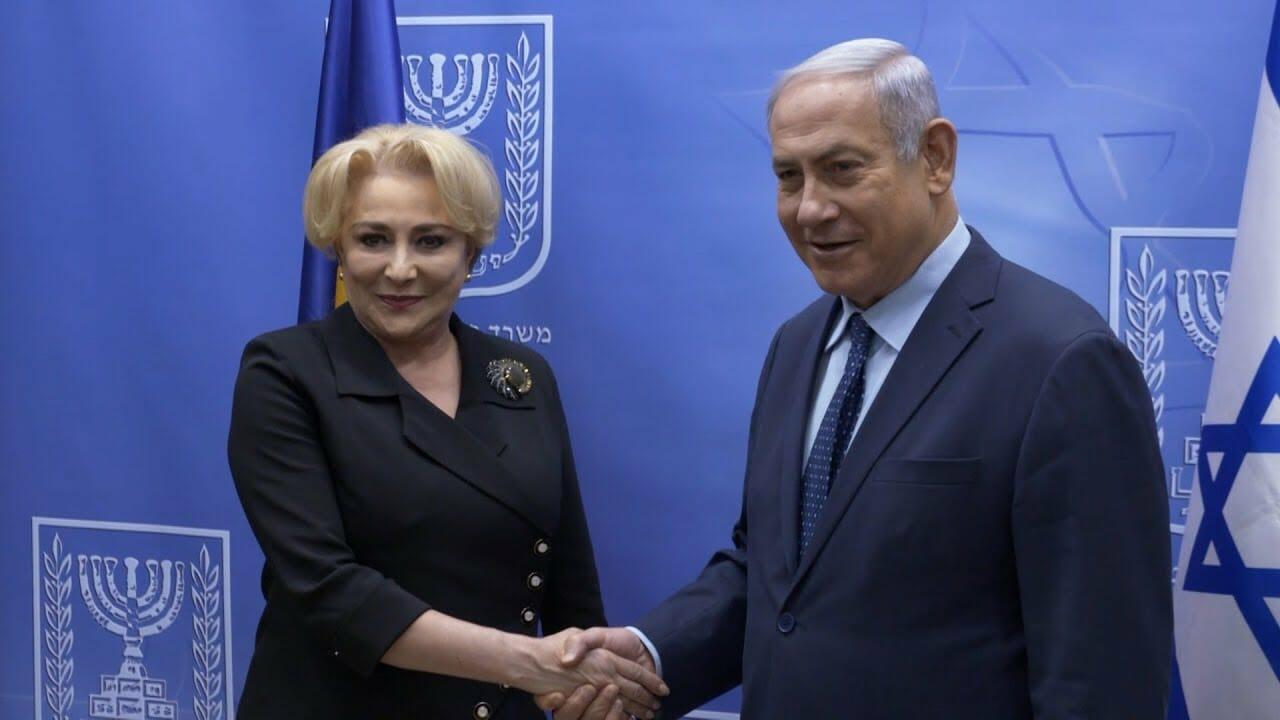 Sind nur Israels Konflikte ein Thema für deutschsprachige Medien?