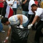 Der Müll, die Stadt und das Giftgas